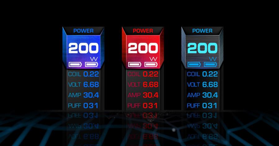 GEEKVAPE AEGIS Legend 200W TC MOD (www.e-smoke.sk)