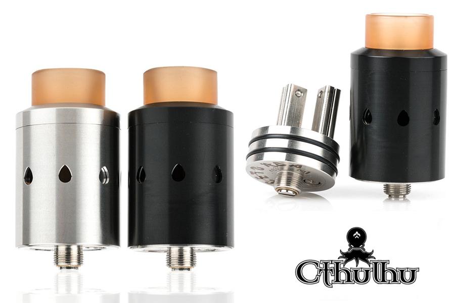 Cthulhu CETO Mesh RDA 24mm (www.e-smoke.sk)