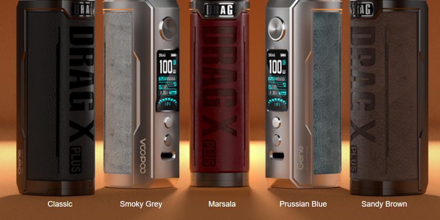 drag x plus (www.e-smoke.sk)
