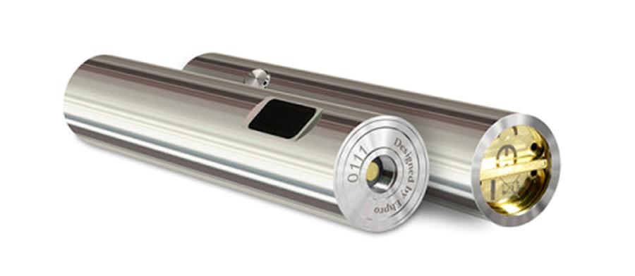 ehpro MOD 101 mod (www.e-smoke.sk)