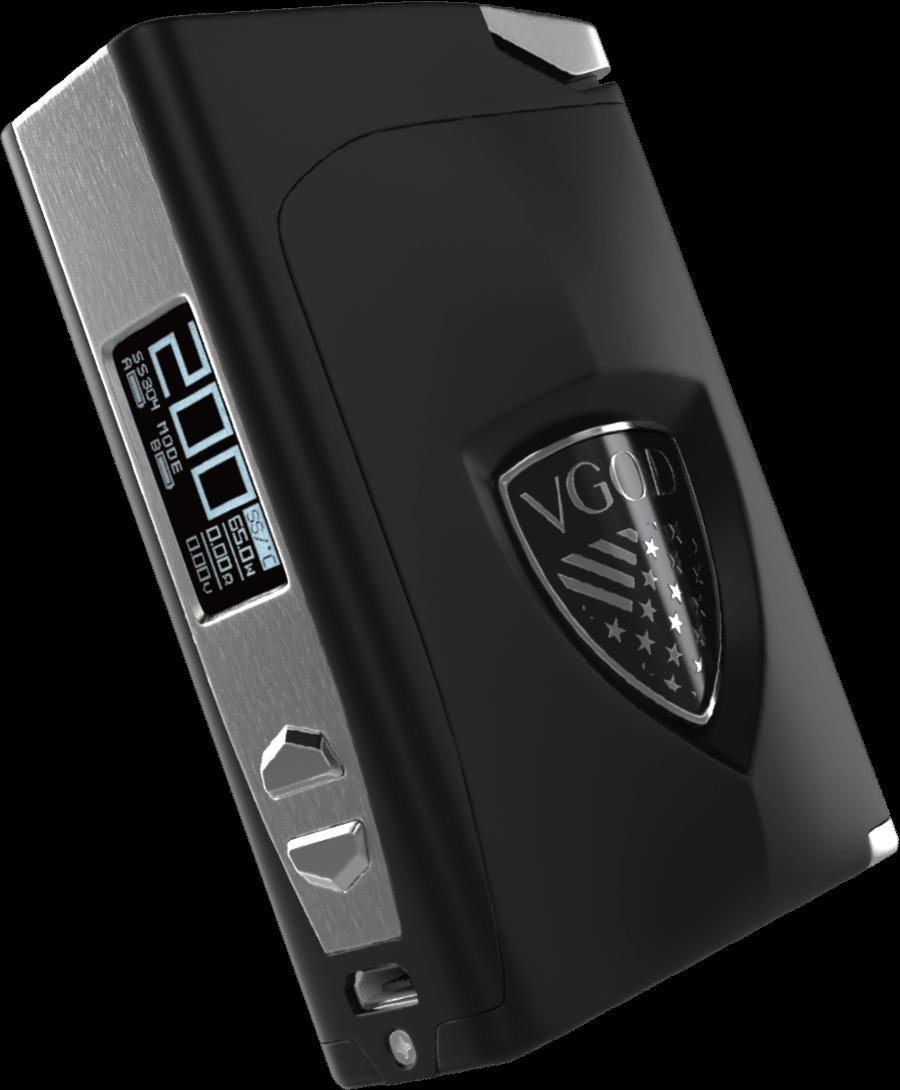 VGOD PRO 150 BOX MOD (www.e-smoke.sk)