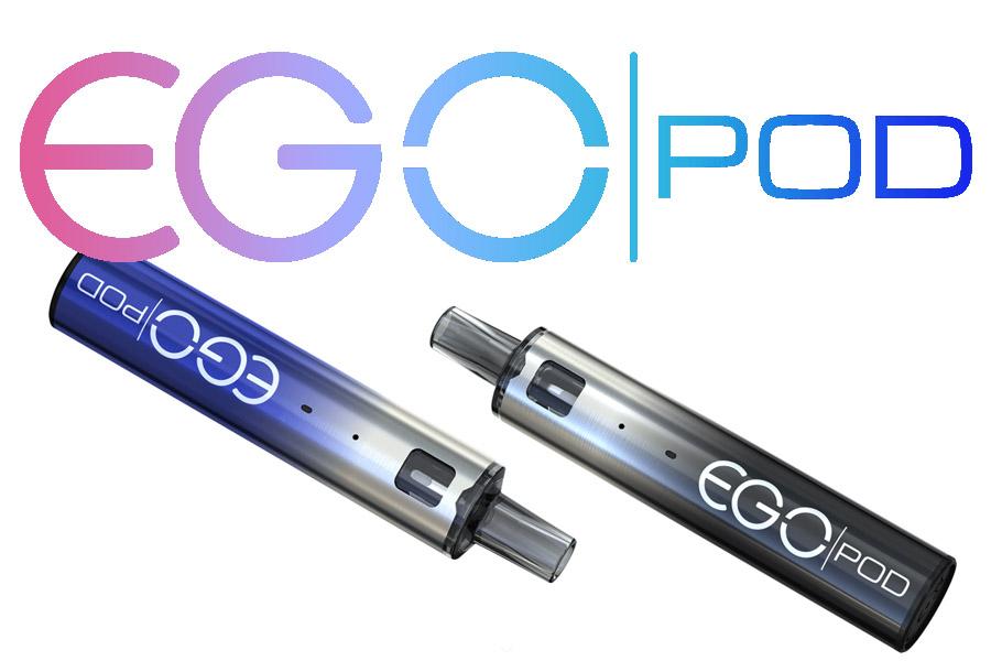 eGo Pod AST verzia (e-smoke.sk)
