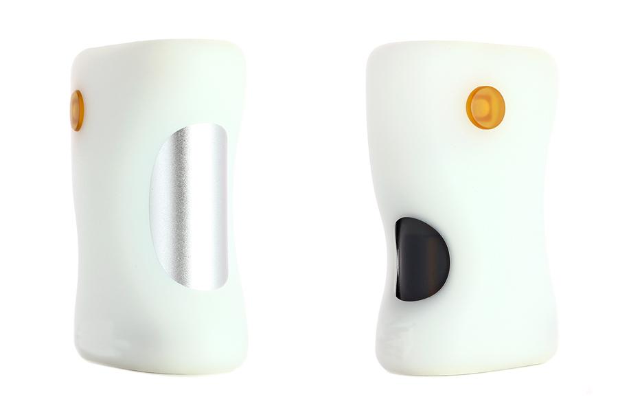 Fumytech Pure BF neregulovatelný mechanický SQUONK MOD - 10ml