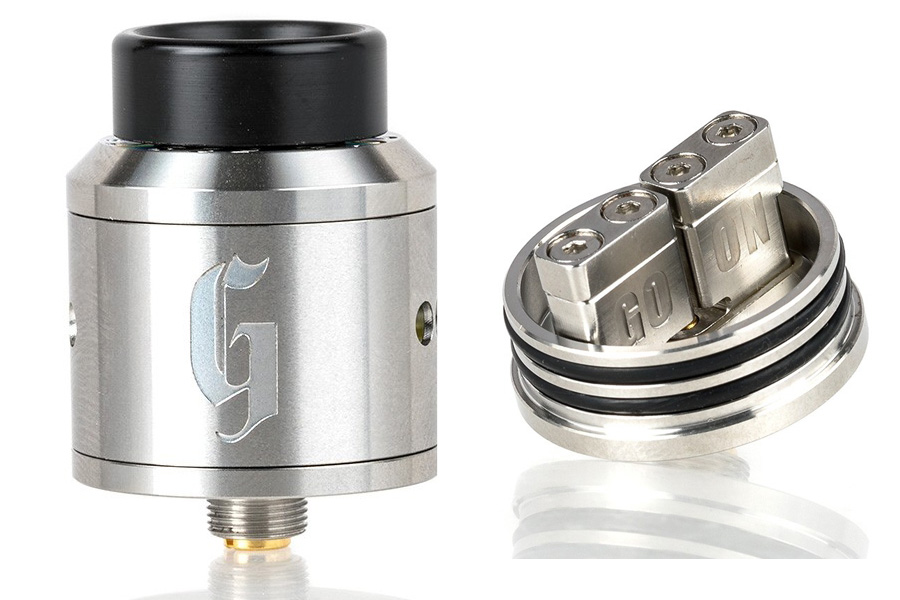 528 Custom Vapes GOON 25mm RDA (www.e-smoke.sk)
