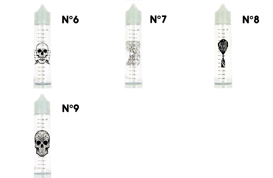 gorilla chubby 70ml flaska (www.e-smoke.sk)