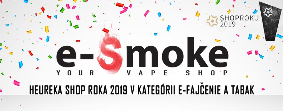 heureka shop roka_esmoke vape shop 2019