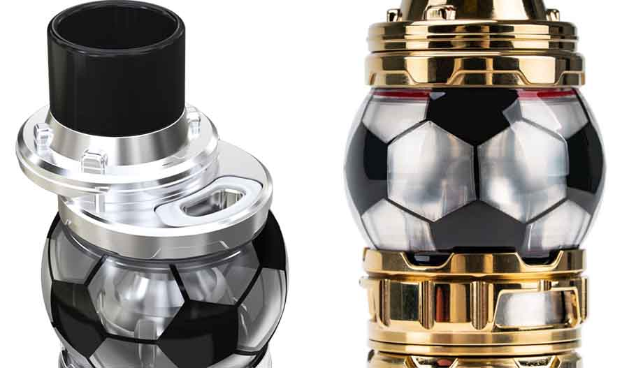 Eleaf iJust 3 world cup (www.e-smoke.sk)