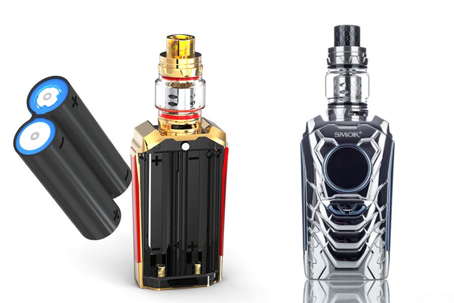SMOK I-Priv kit s PRINCE tankom (www.e-smoke.sk)