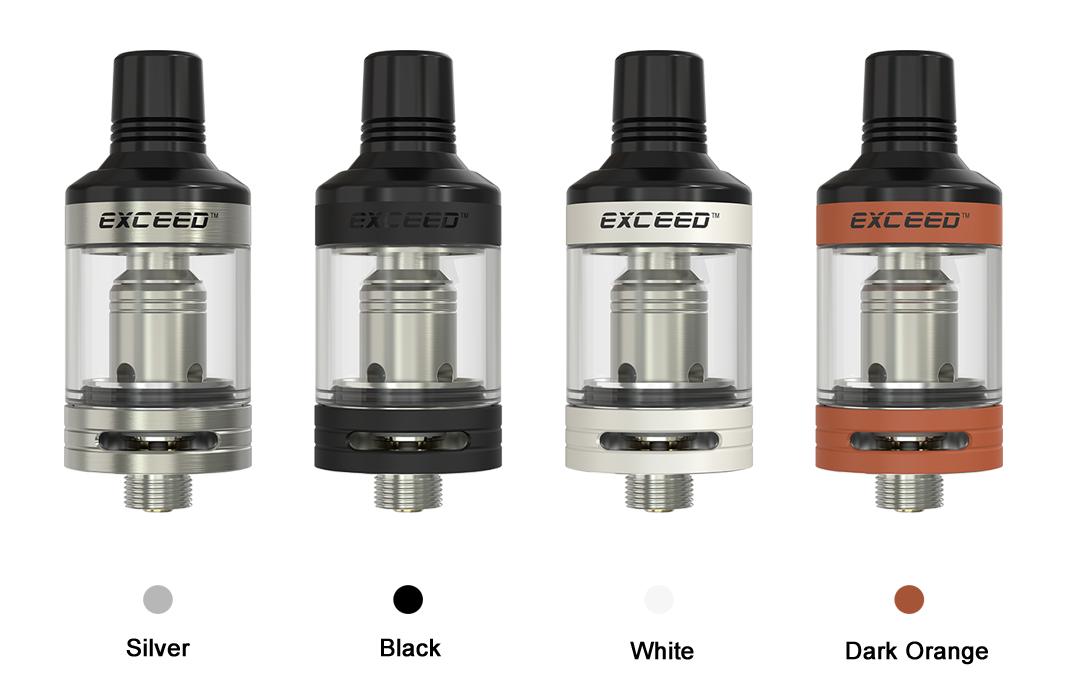 oyetech_EXCEED_d19_atomizer_farby (e-smoke.sk)