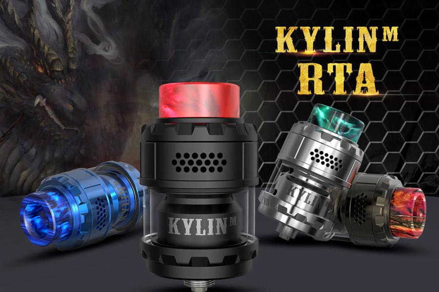 Vandy Vape Kylin M RTA (www.e-smoke.sk)