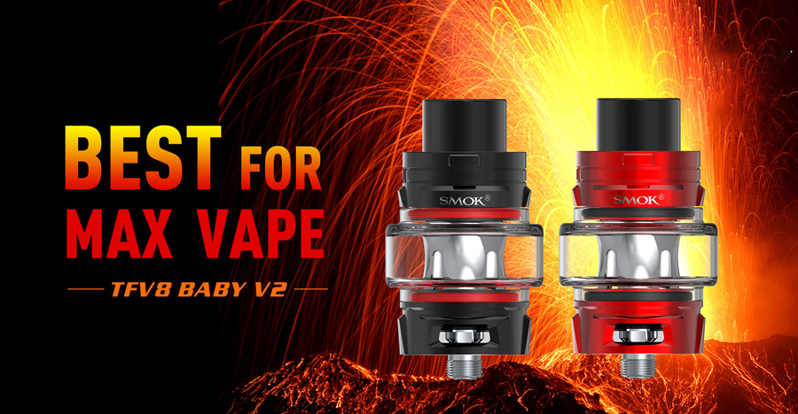 smok mag grip sada s TFV8 Baby V2 (www.e-smoke.sk)