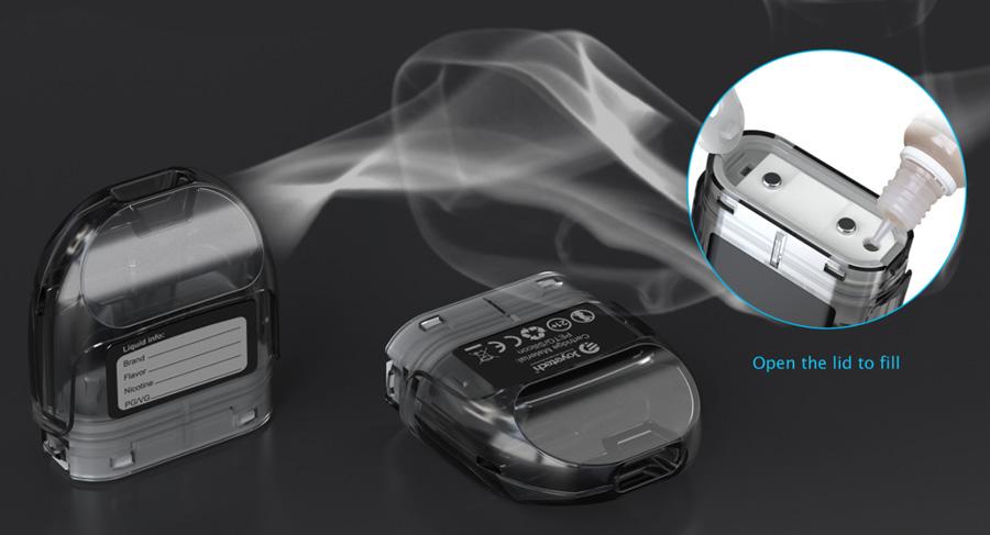 Joyetech ATOPACK Magic sada (www.e-smoke.sk)