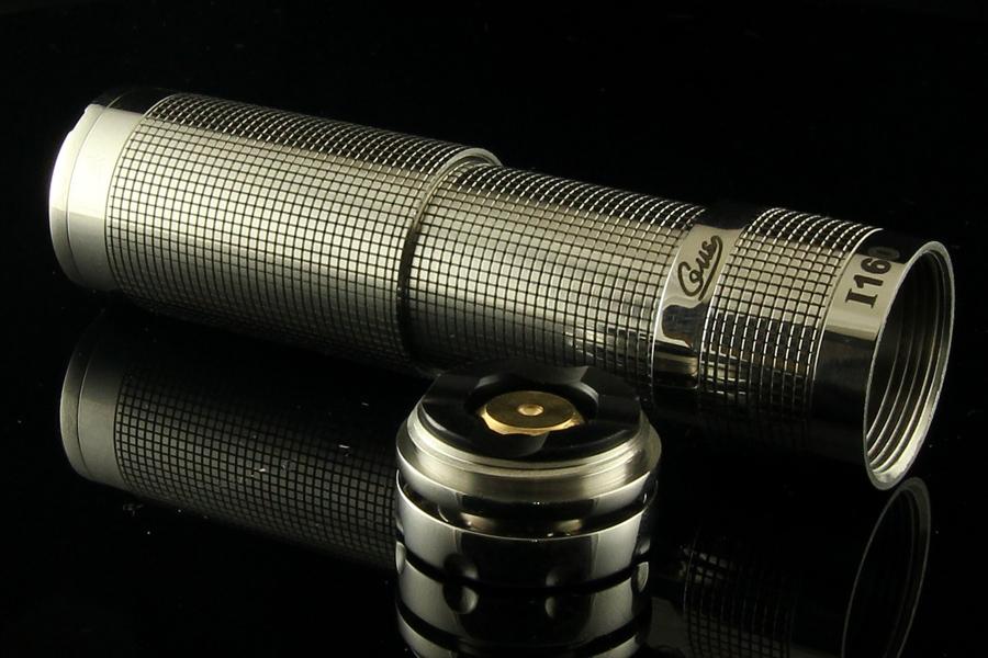 Čo sú mechanické MODy, sú naozaj tak nebezpečné? (www.e-smoke.sk)