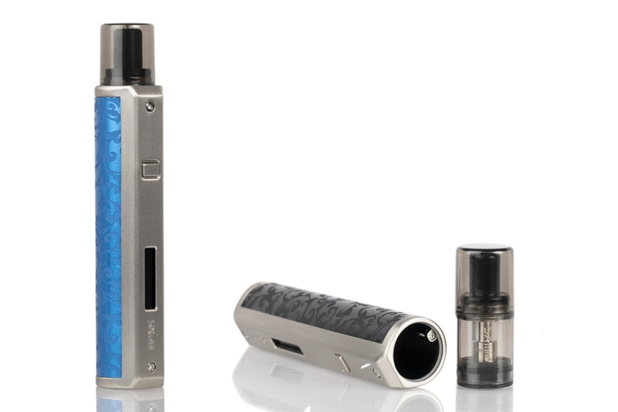 SXmini Mi Class Pod Mod (www.e-smoke.sk)