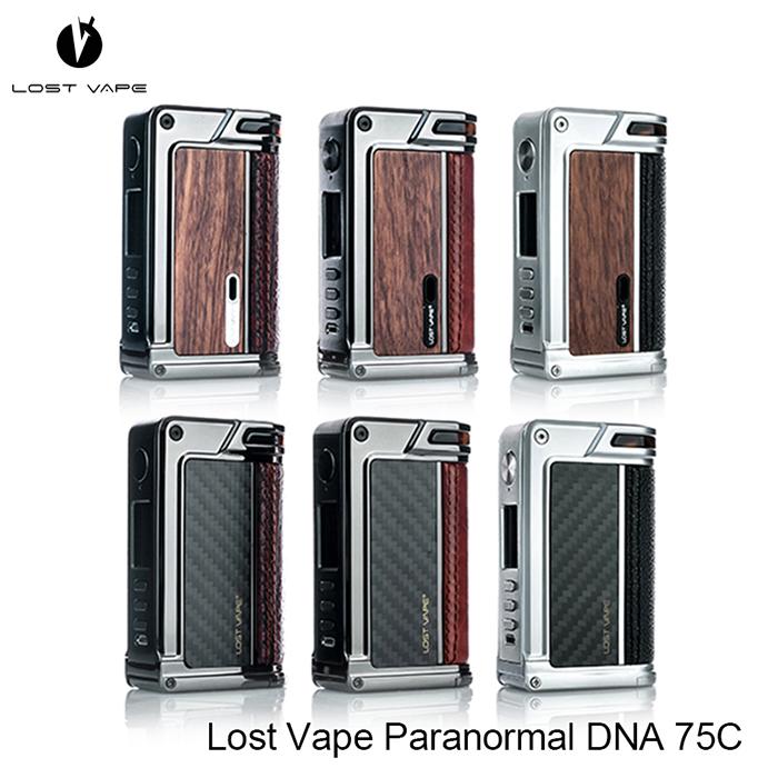 Lost Vape_paranormal (e-smoke.sk)