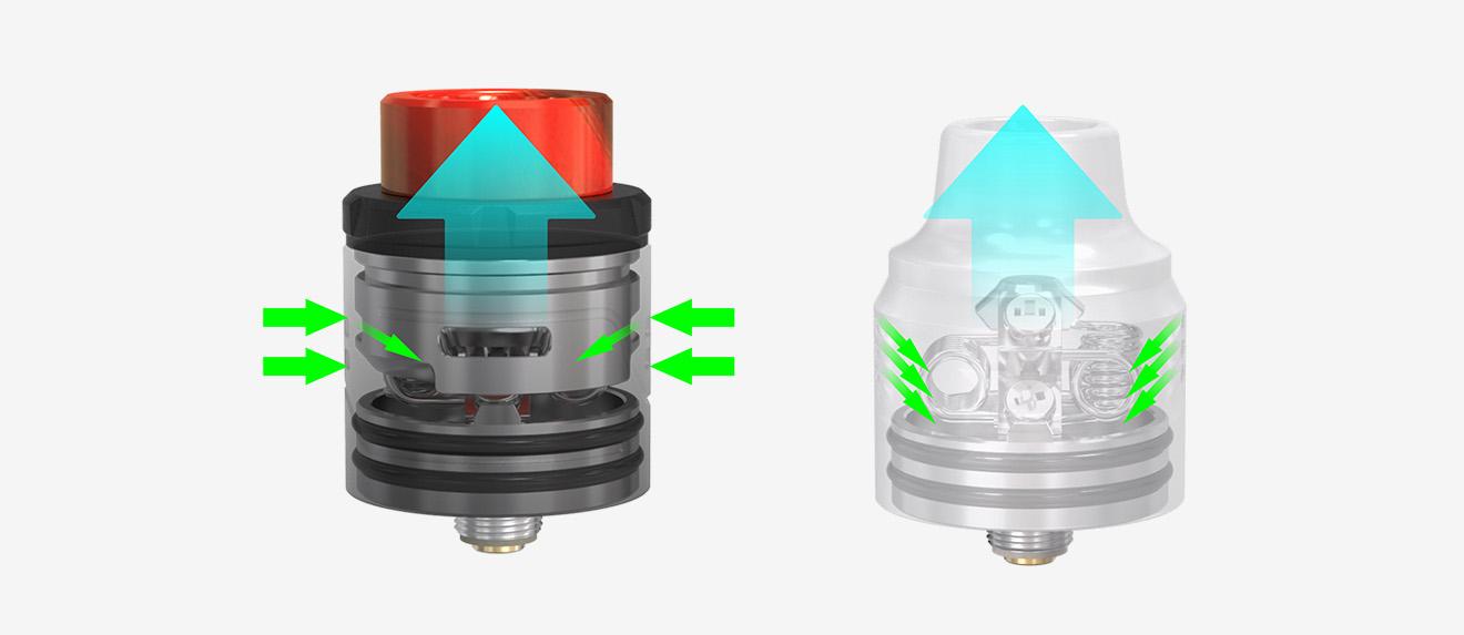 Vandy Vape Pulse X BF 90W sada