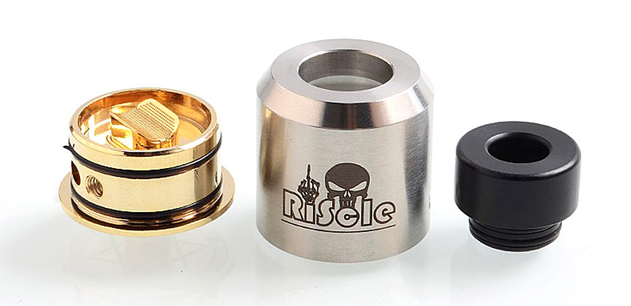 pirate king 2 rda riscle (www.e-smoke.sk)