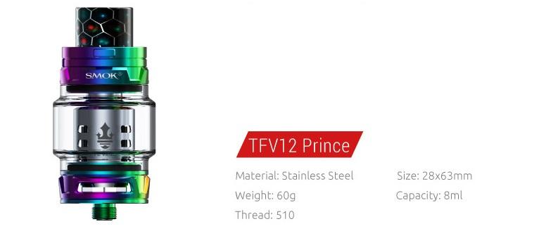 SMOK Mag Kit s TFV12 Prince (www.e-smoke.sk)