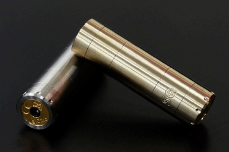 SQuape Mecanic ecobrass_limited edition (e-smoke.sk)