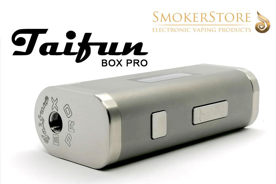 Taifun BOX PROBLASTED (www.e-smoke.sk)
