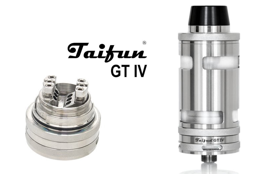 Taifun GT IV Smokerstore (www.e-smoke.sk)