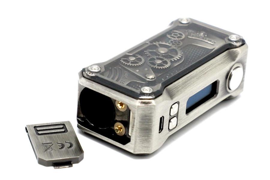 Teslacigs Punk Mini 85W TC Box MOD (www.e-smoke.sk)