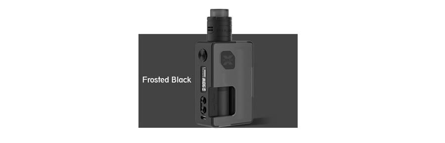 Vandy vape Pulse X 90W sada (www.e-smoke.sk)