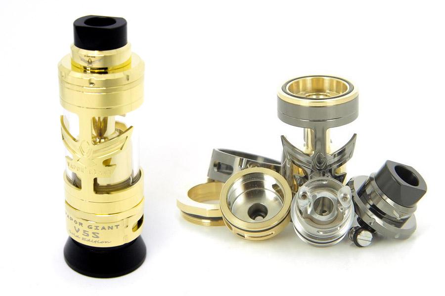 vapor giant_V5 S GOLD (www.e-smoke.sk)