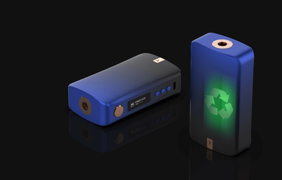 VAPORESSO Gen 220W TC Box MOD at e-smoke vape shop