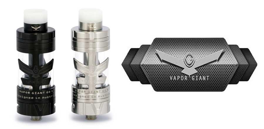 vapor giant go 4 23mm (www.e-smoke.sk)