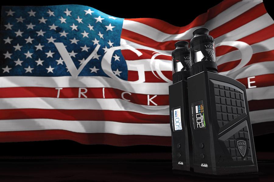 VGOD Pro 200 KIT at e-smoke vape shop