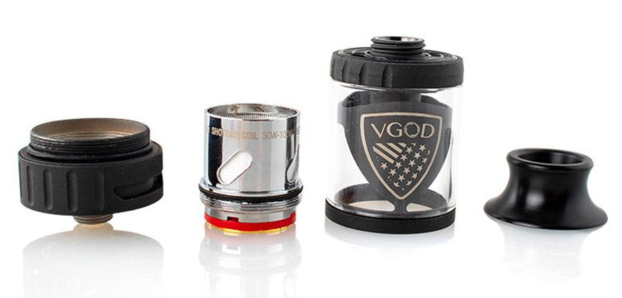 VGOD Pro 200 KIT at e-smoke vape shop