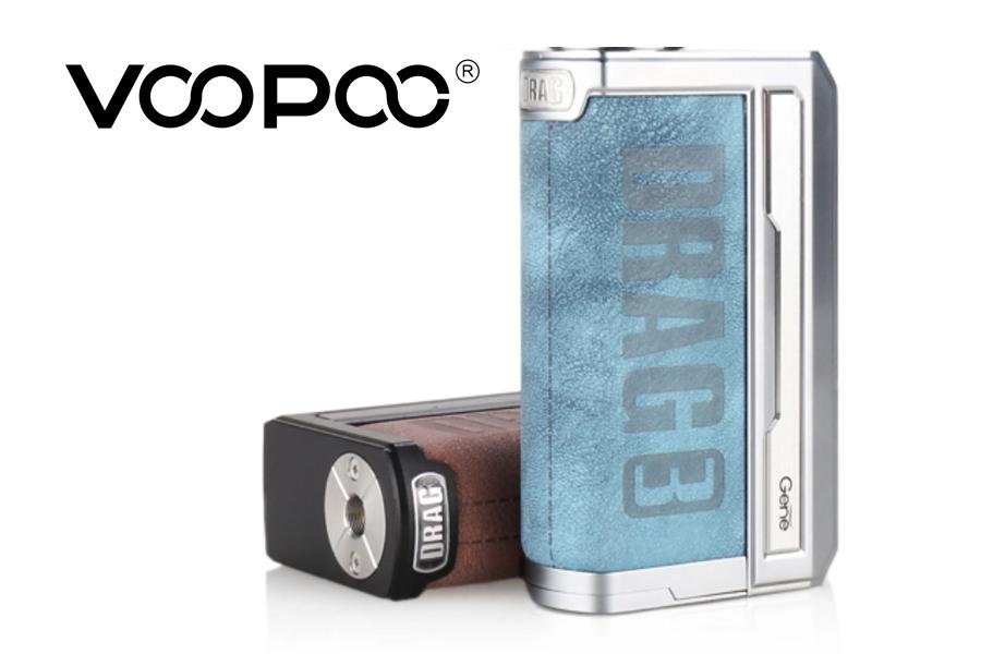 VooPoo Drag 3 mod (www.e-smoke.sk)