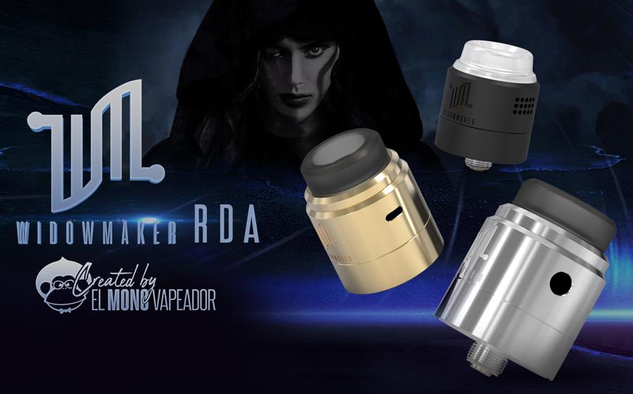 Vandy Vape Widowmaker RDA (www.e-smoke.sk)
